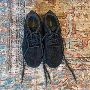 Allbirds Black Women's Wool Runners